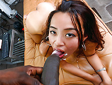 Sasha Yamagucci In Fucking An Asian Webcam Girl - Bangbros