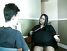Saggy tits giant HQ BOOBS