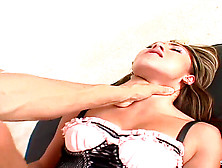 Roxy Jezel Direct Ass Fucking Poke With Butt To Mouth Cumshot