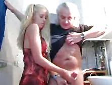 image Vodeu junge leute haben sex auf der treppe