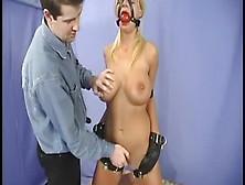 Sharon Engert  nackt