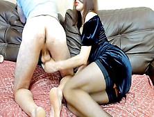 Porno Velvet Dressing