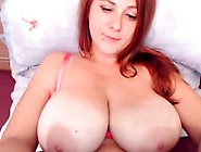 Amateur Loribauer Flashing Boobs On Live Webcam