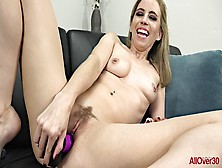 Allover30 - Norah Nova Ladies With Toys