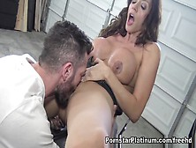 Ariella Ferrera In Fuck Me And Fix Bike - Pornstarplatinum