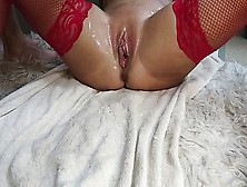Milf Dee's Squirting Compilation