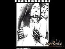 Very Realistic And Super Kinky Bondage Porn Cartoons Fetish
