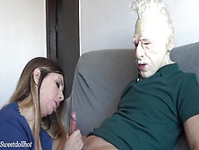 I Fuck An Mature Fiance And I Get All The Jizz Out Of Him 4Khd