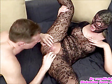 Mummy,  Nylon Sex