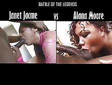 Alana Moore blowjob
