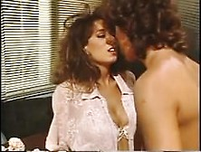 Christy Canyon Lost Footage With Tom Bryon