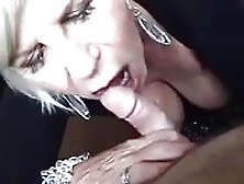 Granny Head (Hotel Big Titty Fuck Ending)