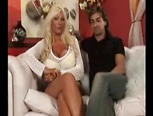 Lea walker big brother milf