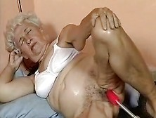 Horny Homemade Video With Masturbation,  Grannies Scenes