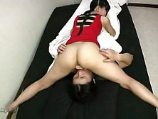 farting nudevista