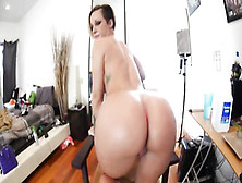 Jada Stevens Compilation.  I Want To Copulate Her Fatty Ass So Ba