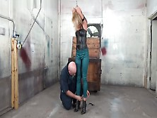 Excellent Porn Scene Bondage Exclusive Unique