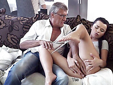 Old Man Fuck Teen (18+),  Teen (18+) Sex