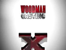 Casting Kyrashina -Woodman