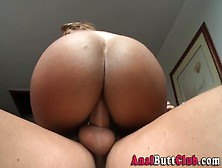 Latinas Big Ass Plowed