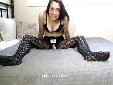 princess fierce tube