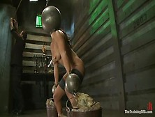 Gorgeous Adriana Luna Featuring Hot Bdsm Video