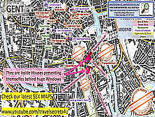 Gent,  Belgium,  Street Prostitution Map,  Public,  Outdoor,  Real,  Reality,  Sex Sluts,  Oral Sex,  Dp,  Bbc,  Cumshot,  Threesome,  Anal,