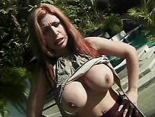 porn alike rabbit Jessica look