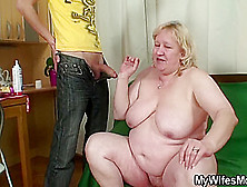 Mother In Law - Naughty Birthday Fun