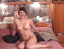 Evans porn star bianca