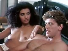 Sonia Topazio Nude