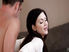 Creampie Time For Delicate Kendall