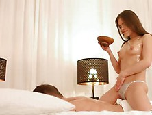 Massage Sex Met Evelina
