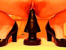video Cone vibrator