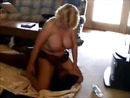 Ivy winters forces cuckold to watch her takes black cock 2