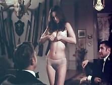 Christina lindberg nude commit