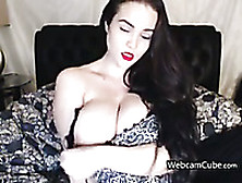 Erotic Amateur Woman With Big Boobs