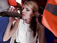 Незабываемый Групповой Секс Негров И Блондинки