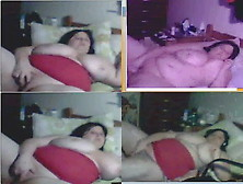 Gorda Argentina Pajeandose Por Webcam Msn
