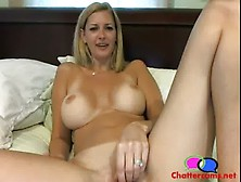 Nice Titties Milf Masturbating - Chattercams. Net