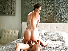 Peta Jensen Is A Naughty Bitch Who Likes To Get A Huge Tool Deep