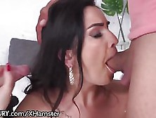 21Sextury Hungarian Loren Double Penetrated !