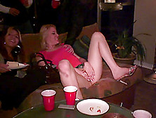 Wonderful Katie Lane And Tina Marie Have Group Sex With Some Fri