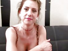 Miss-Trixie Anal Milf Masturbation Amateur Home-Made