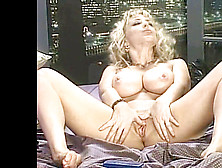 Danni Ashe - Couch Unwrap Classical - Version 2 (Explicit)