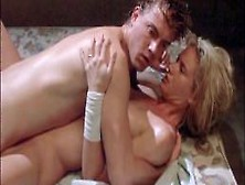 Topless Julie Michaels Roadhouse Nude Pics HD