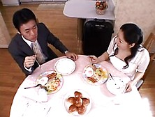 Ayane Asakura - Married Woman Slave Front Of The Husband