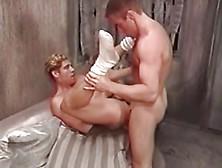 Quality porn Gay twink gangbang video