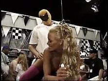 eroticon Sex 2004 fair tube