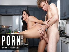 India Summer Fucks Daughter's Boyfriend After Family Argument